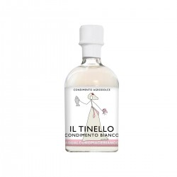 White Condiment Il Tinello - Il Borgo del Balsamico - 250ml