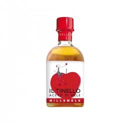 Apple cider vinegar Millemele Il Tinello - Il Borgo del Balsamico - 250ml