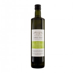 Extra Virgin Olive Oil del Cardinale - Luigi Tega - 500ml