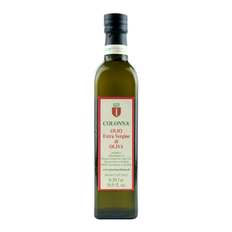 Extra Virgin Olive Oil Classic Blend - Marina Colonna - 500ml