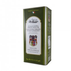 Extra Virgin Olive Oil Classico can - Pignatelli - 5l