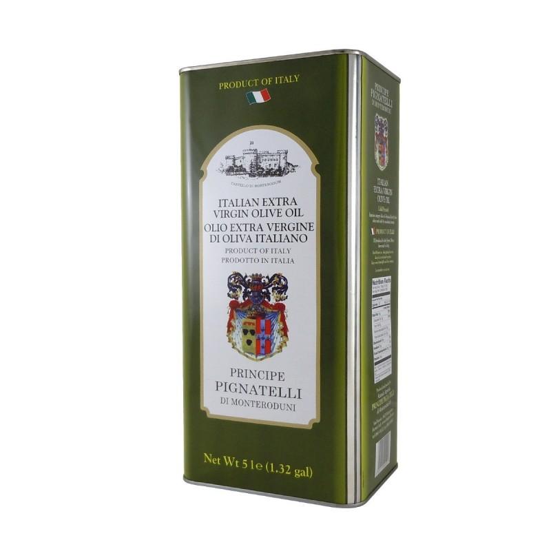 Extra Virgin Olive Oil Classico can - Pignatelli - 5l
