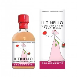 Apple Condiment Il Tinello - Il Borgo del Balsamico - 250ml