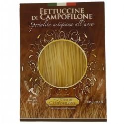 Egg Fettuccine pasta Campofilone - Oro di Campofilone Carassai - 250gr