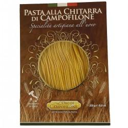 Egg Chitarra pasta Campofilone - Oro di Campofilone Carassai - 250gr