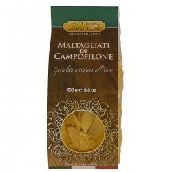 Egg Maltagliati pasta Campofilone - Oro di Campofilone Carassai - 250gr