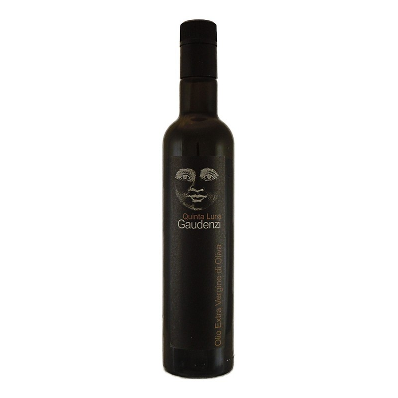 Extra Virgin Olive Oil Quinta Luna - Gaudenzi - 500ml