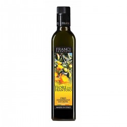 Extra Virgin Olive Oil Fiore del Frantoio - Franci - 500ml