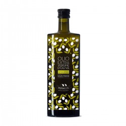 Extra Virgin Olive Oil Essenza Intense Fruity - Muraglia - 500ml