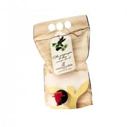 Extra Virgin Olive Oil Italico pouch up - Agraria Riva del Garda - 1.5l