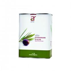 Extra Virgin Olive Oil Italico can - Agraria Riva del Garda - 3l
