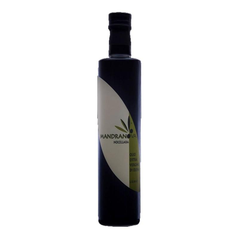 Extra Virgin Olive Oil Nocellara - Mandranova - 500ml