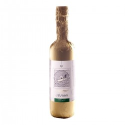 Extra Virgin Olive Oil 100% Italiano TUMAI Wrapped Gold - Anfosso - 500ml