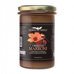 Chestnut Cream - Agraria Riva del Garda - 340gr