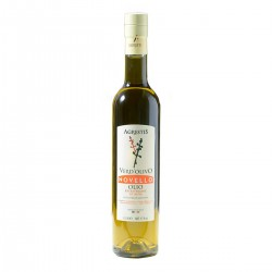 Extra Virgin Olive Oil Verd'Olivo Novello - Agrestis - 500ml