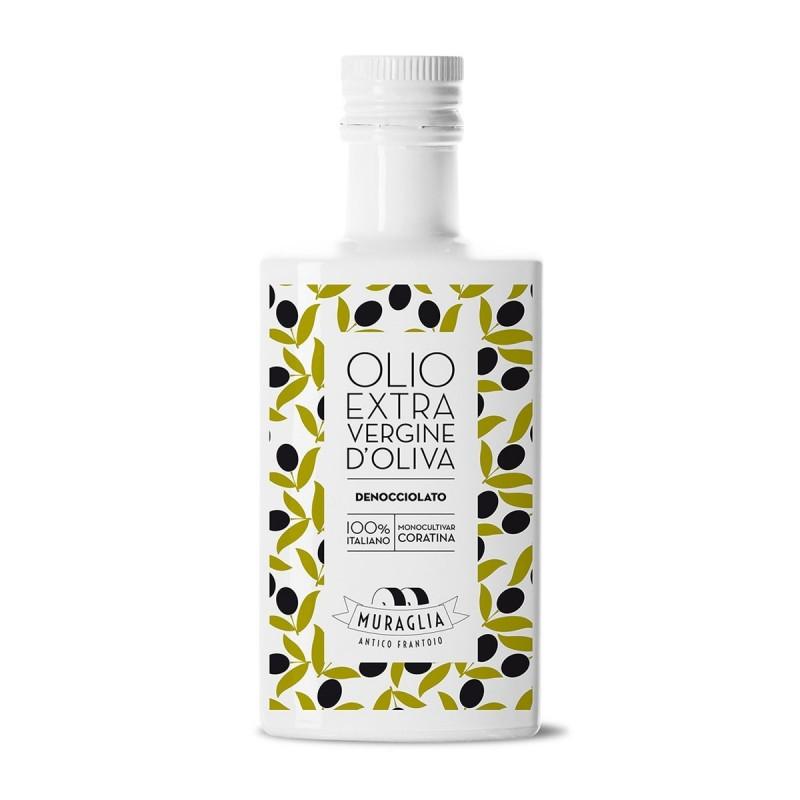 Extra Virgin Olive Oil Pitted - Muraglia - 250ml