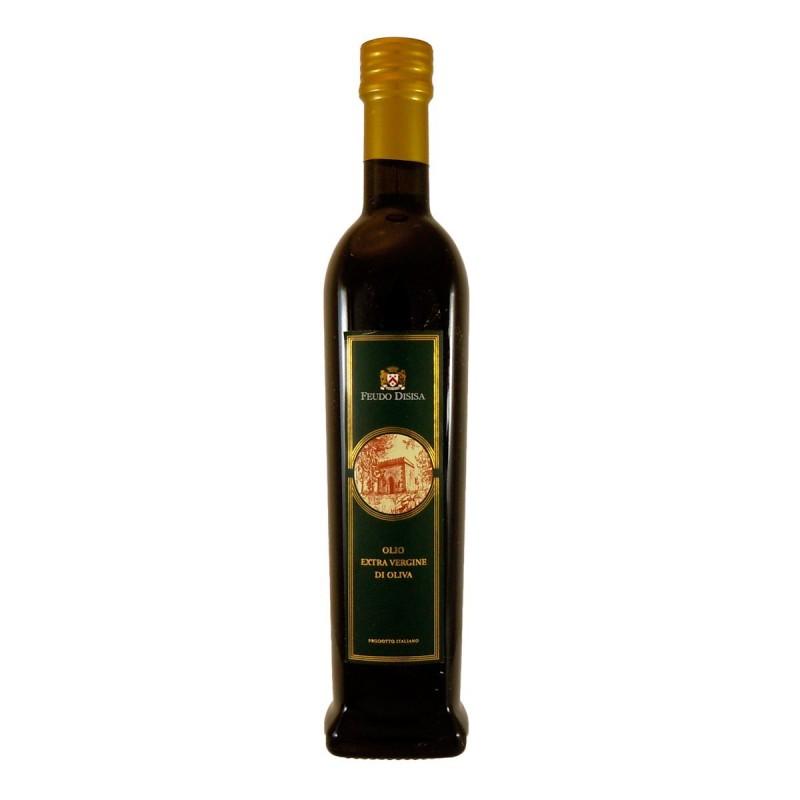 Extra Virgin Olive Oil monovarietale Cerasuola - Disisa - 500ml