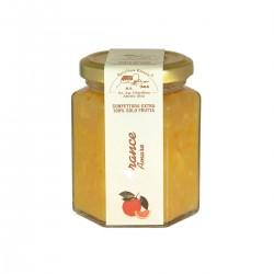 Bitter Orange jam - Apicoltura Cazzola - 200gr