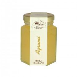 Citrus honey - Apicoltura Cazzola - 135gr