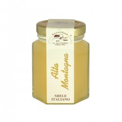 High Mountain honey - Apicoltura Cazzola - 135gr