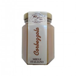Strawberry Tree honey - Apicoltura Cazzola - 135gr
