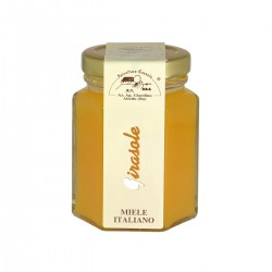 Sunflower honey - Apicoltura Cazzola - 135gr