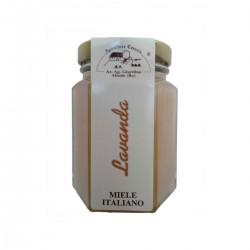 Lavender honey - Apicoltura Cazzola - 135gr