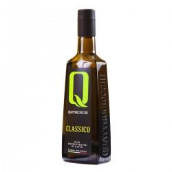 Extra Virgin Olive Oil Classico - Quattrociocchi - 500ml
