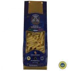 Maccheroncelli PGI Gragnano - Antiche Tradizioni di Gragnano - 500gr