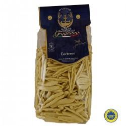 Cortecce PGI Gragnano - Antiche Tradizioni di Gragnano - 500gr