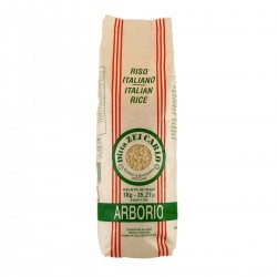 Arborio rice - Michelotti & Zei - 1kg