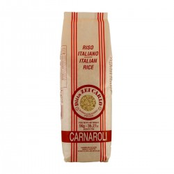Carnaroli rice - Michelotti & Zei - 1kg