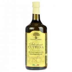 Extra Virgin Olive Oil Selezione - Cutrera - 1l