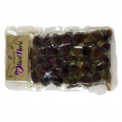 Sweet Black Olives - Agrestis - 300gr