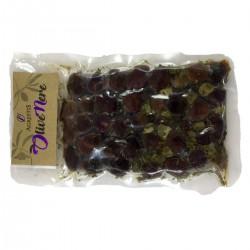 Sweet Black Olives - Agrestis - 300gr