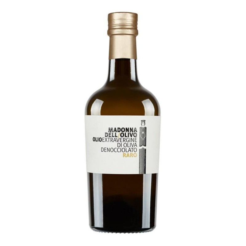 Extra Virgin Olive Oil Raro - Madonna dell'Olivo - 500ml