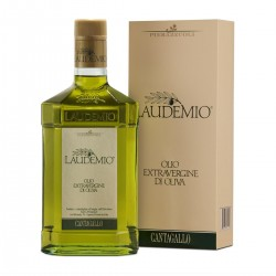 Extra Virgin Olive Oil Laudemio Tenuta Cantagallo - Pierazzuoli - 250ml