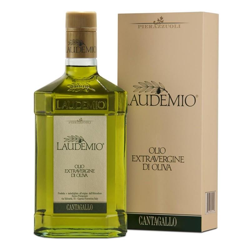Extra Virgin Olive Oil Laudemio Tenuta Cantagallo - Pierazzuoli - 500ml