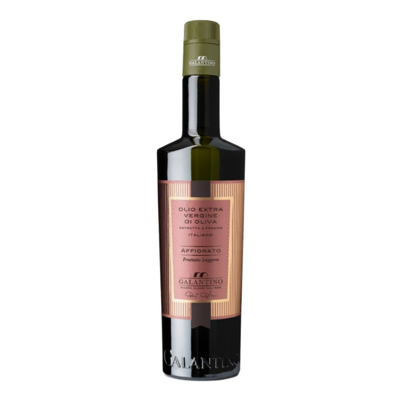 Extra Virgin Olive Oil Affiorato - Galantino - 500ml