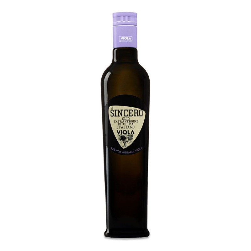Extra Virgin Olive Oil Il Sincero - Viola - 500ml