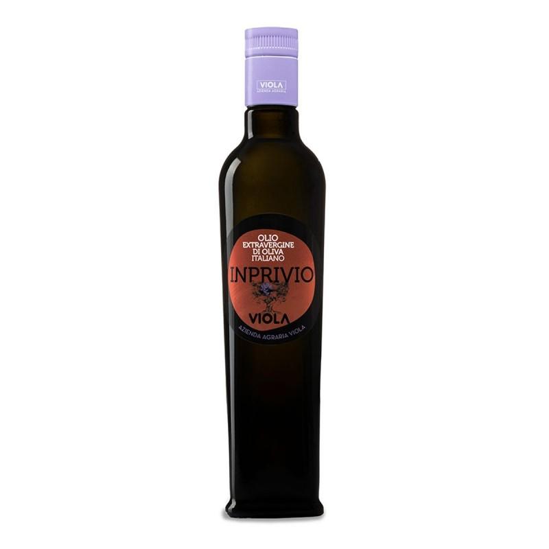 Extra Virgin Olive Oil Inprivio - Viola - 500ml