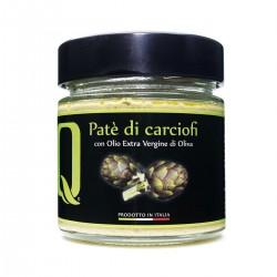 Artichoke Patè - Quattrociocchi - 190gr