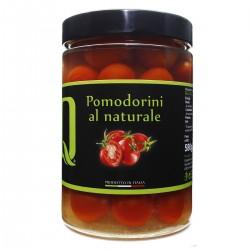 Cherry tomatoes - Quattrociocchi - 580gr