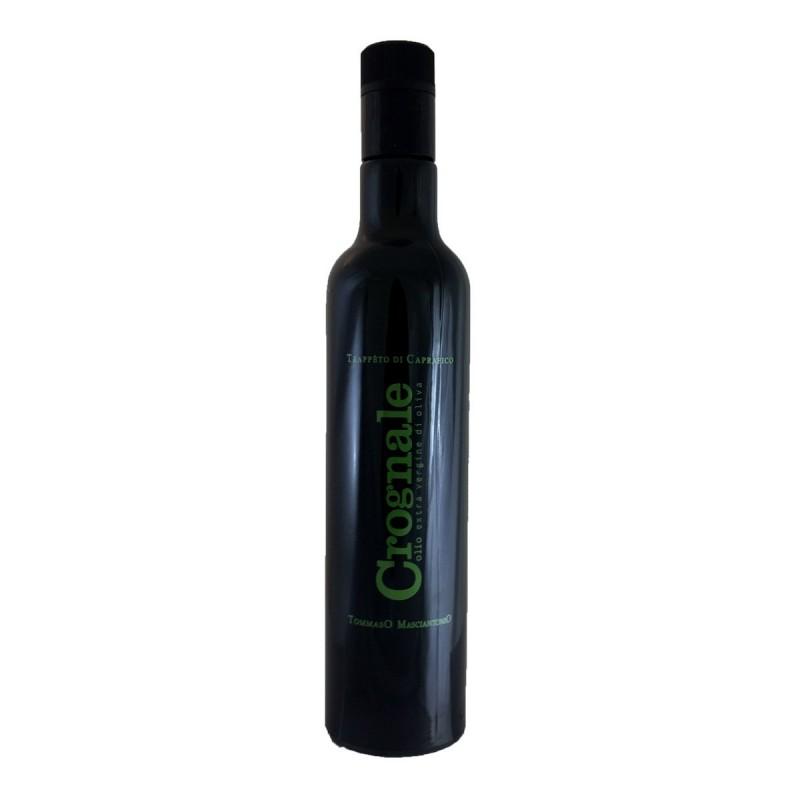 Extra Virgin Olive Oil Crognale - Trappeto di Caprafico - 500ml