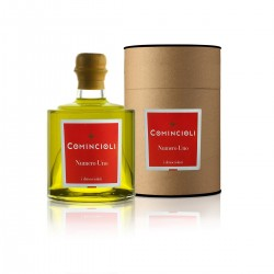 Extra Virgin Olive Oil Numero Uno - Comincioli - 250ml
