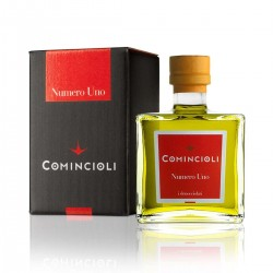 Extra Virgin Olive Oil Numero Uno - Comincioli - 500ml