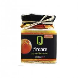 Orange Jam - Quattrociocchi - 350gr