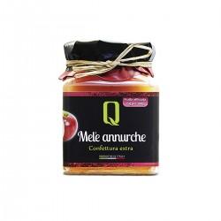 Annurche Apples Jam - Quattrociocchi - 350gr