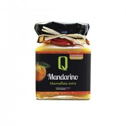 Mandarins jam - Quattrociocchi - 350gr