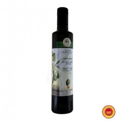 Extra Virgin Olive Oil Colline Pontine DOP Don Pasquale - Cosmo di Russo - 500ml